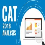 CAT 2018 ANALYSIS