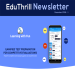 EduThrill Newsletter