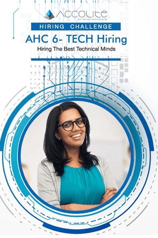 AHC tech Hiring